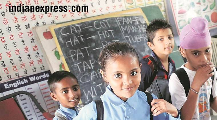 Pre-school children to be assessed on behaviour, sharing habits: NCERT draft guidelines