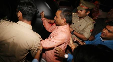 Unnao Rape Case: 'MLA's aides warned villagers not to give statements againsthim'