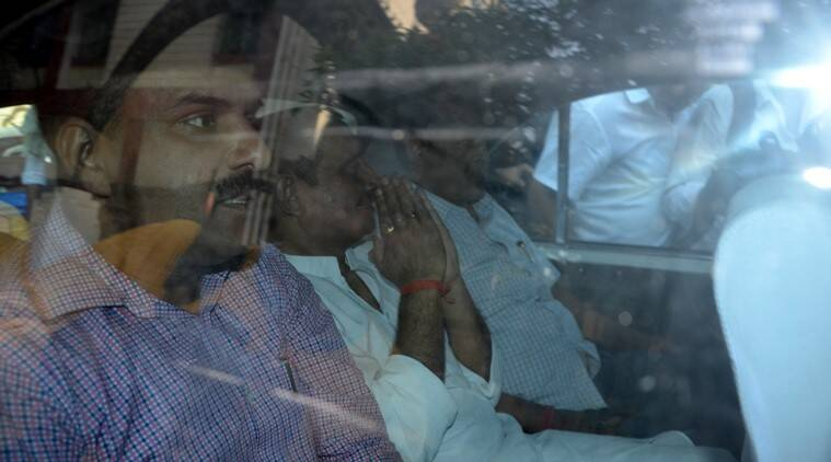 Unnao rape case: Accused BJP MLA Kuldeep Sengar sent to seven-day police custody