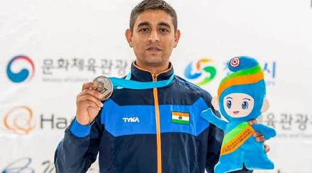 Skeet shooters fail as India finish 12th in Changwon WorldCup