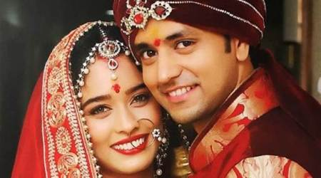 shakti arora neha saxena marriage photos