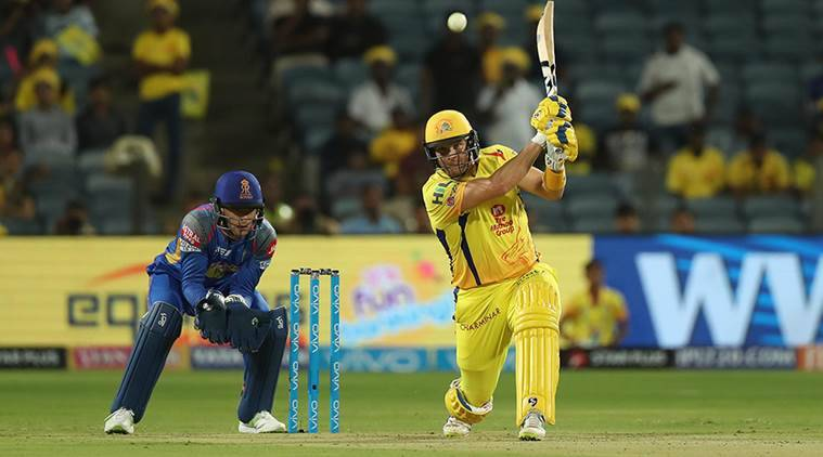 Sunil Gavaskar unhappy with external influences taking CSK matches out of Chennai