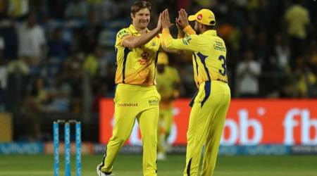 IPL 2018: Shane Watson's century powers Chennai Super Kings past Rajasthan Royals in Pune