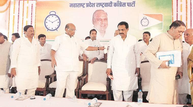 Sharad Pawar hits out at 'talkative Modi's silence' over attacks on minorities