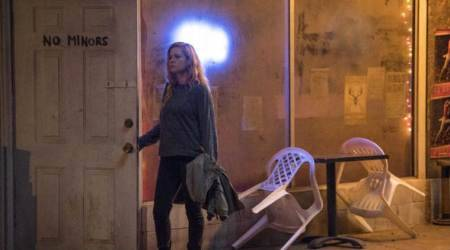 AMy Admas in Sharp Objects trailer