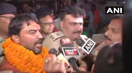 Bihar violence: Ashwini Choubey's son surrenders, says will move higher court forjustice