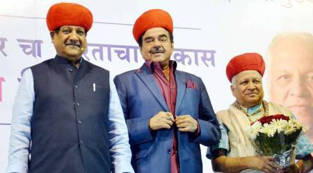 Shatrughan Sinha attacks BJP again: 'Not rebelling against party, showing mirror to those in power'