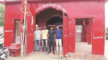 Between the faultlines: In Sheikhpura, widening communal cracks lead to new Bajrang Dalunit