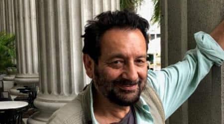 Shekhar Kapur: I want to make a film inIndia