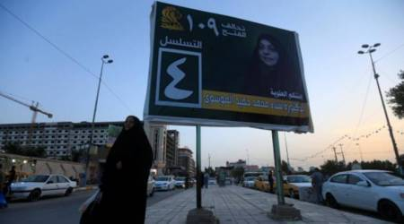 In power for 15 years, Iraq's Shi'ites split ahead of crucialvote