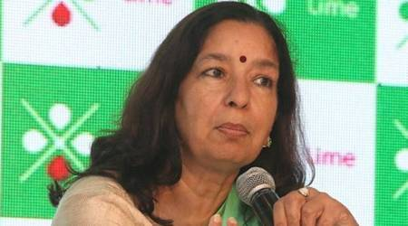 Shikha Sharma wants only 7-month term as Axis Bank chief