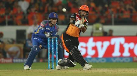 IPL 2018: Continuing with formula of aggressive batting since South Africa and Sri Lanka series, says Shikhar Dhawan