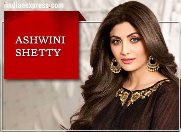 Shilpa Shetty real name