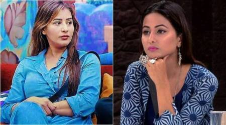 Shilpa Shinde tweets an adult video in her defence, receives backlash from Hina Khan, RockyJaiswal