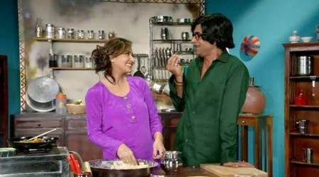 Dhan Dhana Dhan: Sunil Grover and Shilpa Shinde bring a hilarious twist to the gentlemans game