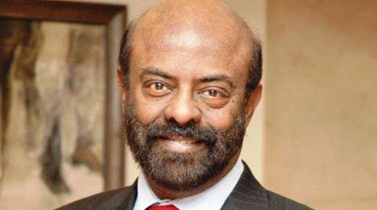 HCL founder Shiv Nadar to attend RSS' Vijayadashmi event as chief guest