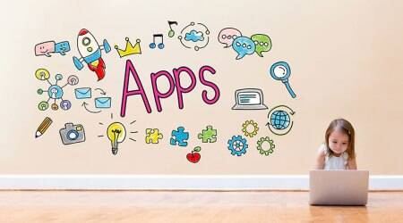 Getting smarter with your smartphone: Apps that help you learn STEM
