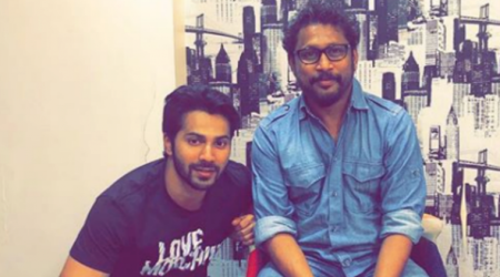 Shoojit Sircar on Varun Dhawan starrer October: It is an intensely personal story