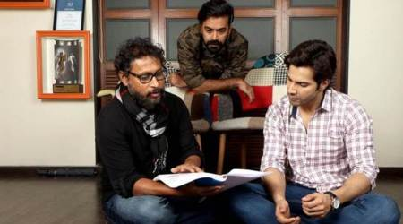 Shoojit Sircar explains the origin of Varun Dhawan starrer October