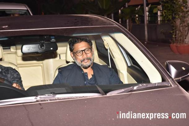shoojit sircar at october screening