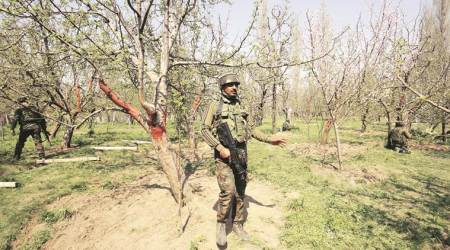 Why Shopian symbolises fight against Kashmir's new wave of militancy