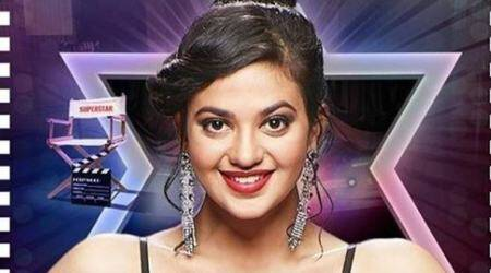 India's Next Superstars Special Mention awardee Shruti Sharma: I am eagerly waiting to work with Karan Johar and Rohit Shetty