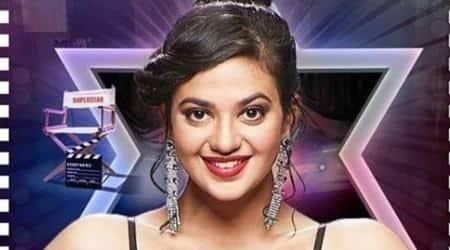 India's Next Superstars Special Mention awardee Shruti Sharma: I am eagerly waiting to work with Karan Johar and RohitShetty