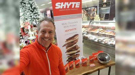 #EatShyte: Canadian chocolate company goes viral for its cheeky name