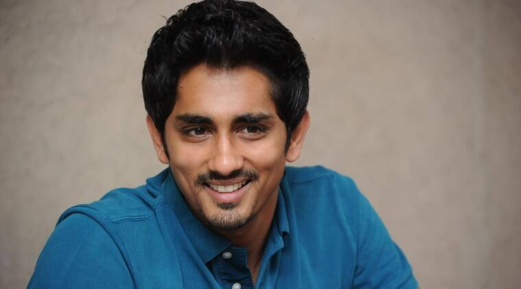Image result for siddharth actor