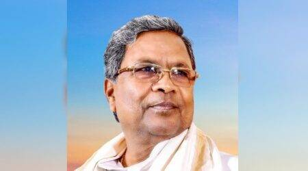 War of words between BJP-Siddaramaiah over Karnataka CM's 'imports' remark