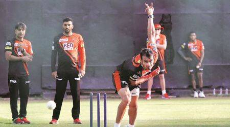 Aiming for perfection in knuckle ball with variations, says Siddharth Kaul