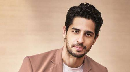 Sidharth Malhotra: I am very much enjoying all the perks that I get as a celebrity