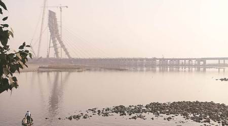 Delhi HC raps agencies on Signature Bridge delay: No one bothered