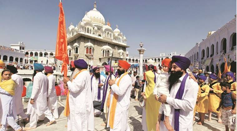 India protests: Pakistan blocking consular access to Sikh pilgrims