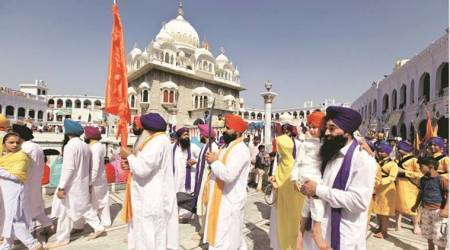 India protests: Pakistan blocking consular access to Sikhpilgrims