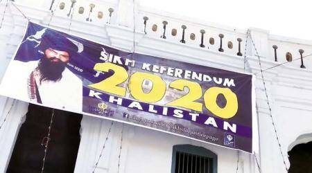 Punjab: On 'Referendum 2020', it's Dal Khalsa vs Dal Khalsa UK