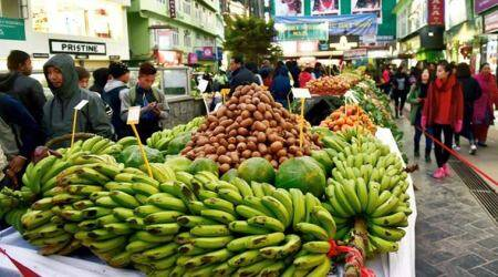 Trader anger hits streets as Sikkim on road to be first fully organicstate