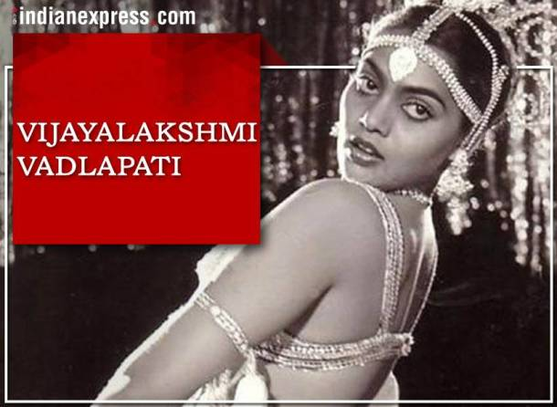 Silk Smitha real name