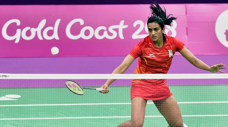 cwg 2018, cwg day 11 schedule, india day 11, medal hopes day 11 india, Saina Nehwal, Kidambi Srikanth, PV Sindhu, gold coast games, sports news, indian express