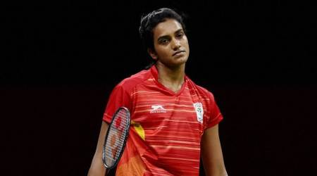 PV Sindhu, PV Sindhu news, PV Sindhu updates, PV Sindhu CWG 2018, CWG 2018, sports news, badminton, Indian Express