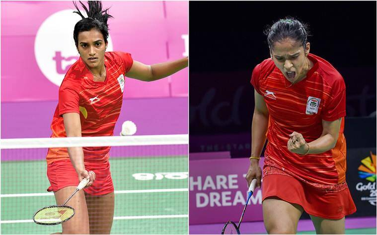 Saina Nehwal vs PV Sindhu Live streaming