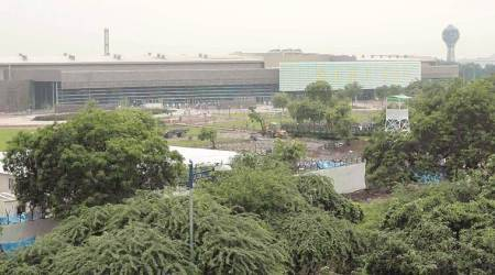 DDA removing us from sports complexes, say ex-servicemen