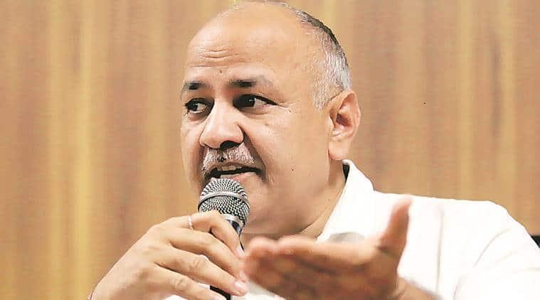 Delhi govt schools, arvind kejriwal, manish sisodia, delhi schools
