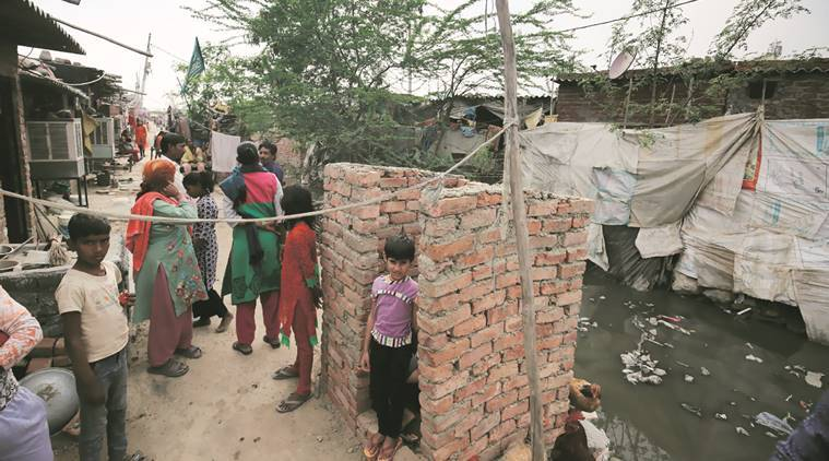 Over 15,000 homes sought toilet funds, less than 1,000 got nod