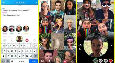Snapchat now has Group Video Chat feature: Here's how it works
