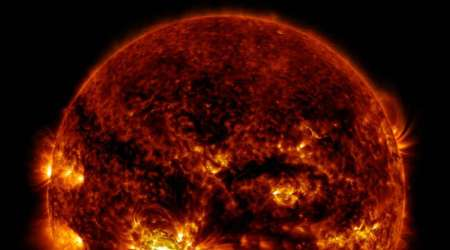 Secrets of solar flares, cosmic radiation can now be studied on Earth