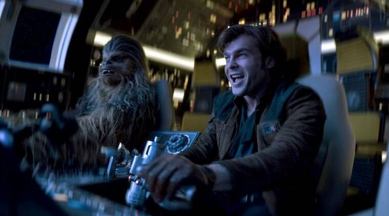 'Solo' Featurette Shows Off Loads of New Footage