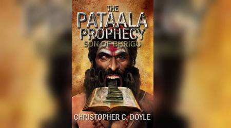 The 'Pataala Prophecy: Son Of Bhrigu' is a tale of the ancientworld