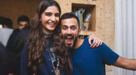 Sonam Kapoor and Anand Ahuja's wedding rumours refuse to die