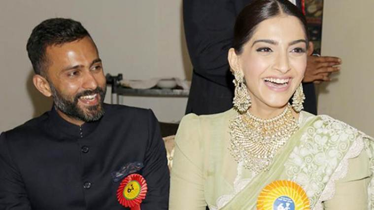 sonam kapoor and anand ahuja getting married on may 8